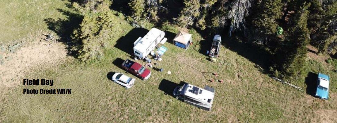Central Washington Amateur Radio Club